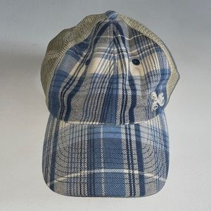 American Eagle Outfitters- Plaid Hat